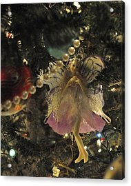 Tree Fairy Tfp Acrylic Print