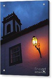 Twilight Acrylic Print by Gaspar Avila