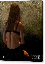 Untitled 349 Acrylic Print