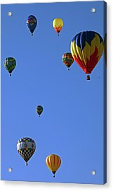 Up And Away Acrylic Print