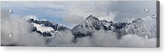 Ushuaia  Acrylic Print