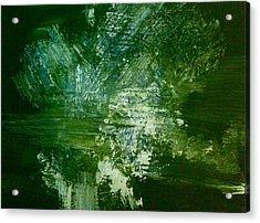 Vegetation Acrylic Print