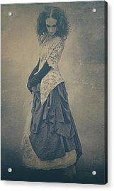 Victorian Acrylic Print by Pawel Piatek