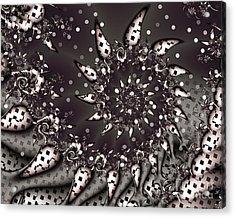 Wild Child Acrylic Print