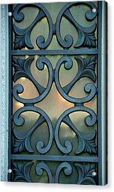 window I Acrylic Print