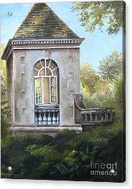 Winterthur Acrylic Print