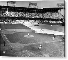World Series, 1941 Acrylic Print
