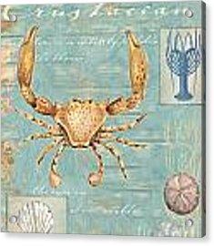 Crustacean Acrylic Print