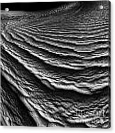 Desert Dreaming 3 Of 3 Acrylic Print by Julian Cook