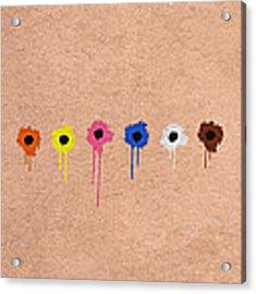 Reservoir Dogs - 2 Acrylic Print