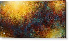 ' Children Of The Sun ' Acrylic Print by Michael Lang