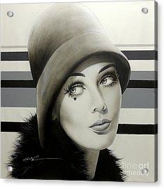 ' 1968 ' Acrylic Print