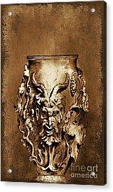 Dionysus.... Acrylic Print