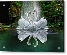 Pure Acrylic Print