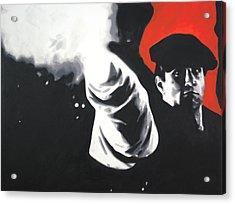 - The Godfather - Acrylic Print