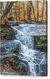 #0043 - Dummerston, Vermont Acrylic Print