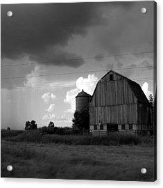 08016 Acrylic Print by Jeffrey Freund