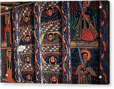 Abba Pantaleon Monastery, Axum, Ethiopia Acrylic Print