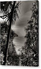 Ancient Kauai Acrylic Print