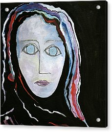 Bedouin Acrylic Print