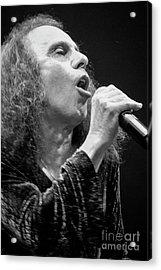 Black Sabbath Acrylic Print