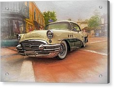 Buick Special Acrylic Print