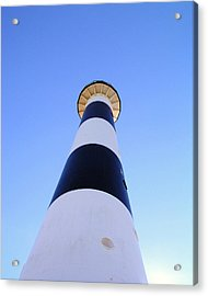 Canaveral Light Acrylic Print by Allan  Hughes