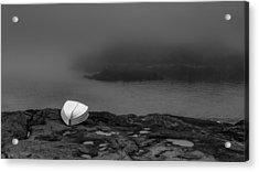 Cape Neddick  Acrylic Print by Joseph Smith