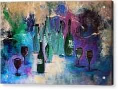 Cheers Acrylic Print
