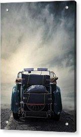 Classic Car Acrylic Print
