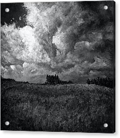 Cloudscape 1 Acrylic Print