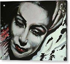 Dolores Acrylic Print