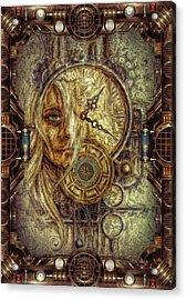 Sci-fi/fantasy Acrylic Print