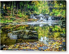 Devils River 3 Acrylic Print