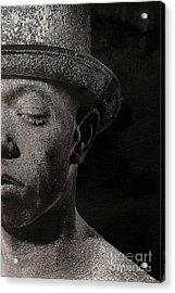 Dust Acrylic Print