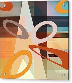 Energised Series Acrylic Print