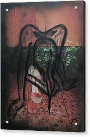Femenina Acrylic Print