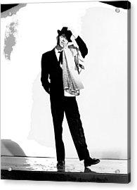 Frank Sinatra Pal Joey Set 1 1957-2015 Acrylic Print