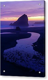 Acrylic Print featuring the photograph Gem by Chad Dutson
