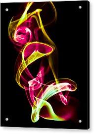 Ghost 1 Acrylic Print