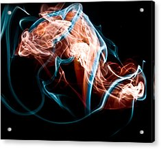 Ghost 2 Acrylic Print
