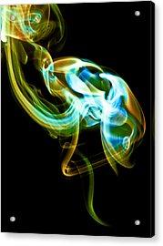 Ghost 3 Acrylic Print