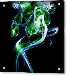 Ghost 8 Acrylic Print