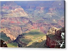 Grand Canyon 2 Acrylic Print by Debby Pueschel