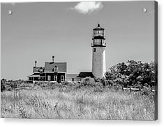 Acrylic Print featuring the photograph Highland Light - Cape Cod by Peter Ciro