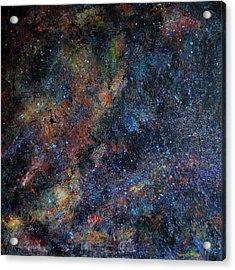 Interstellar 2 Acrylic Print
