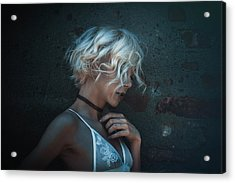 Acrylic Print featuring the photograph Kelevra by Traven Milovich