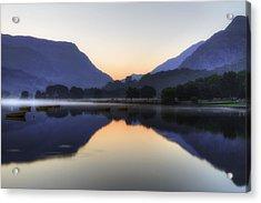 Llanberis - Wales Acrylic Print