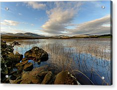 Loch Mealt Acrylic Print