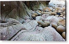 Nanven Rocks Acrylic Print